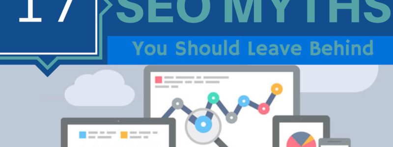 Stop Believing These SEO Myths - Like, Yesterday | SEO Best Practices