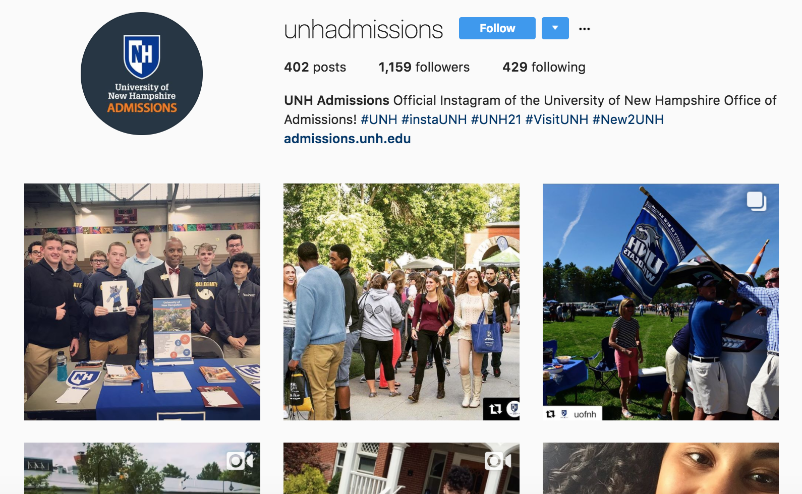 Using Social Media to Recruit College Students: 3 Strategies to Rock It