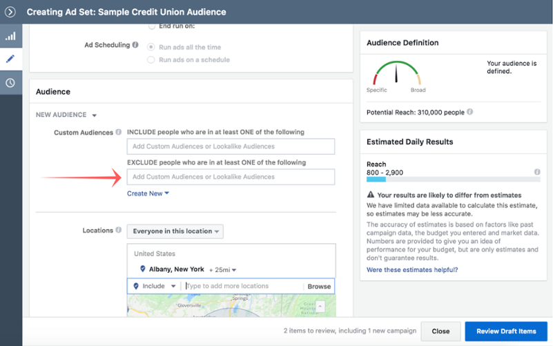 Facebook Ads for Credit Unions: Beginner's Guide to Getting Started