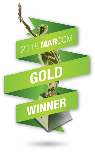 MARCOM Gold Award